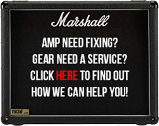 Amp Need Fixing?